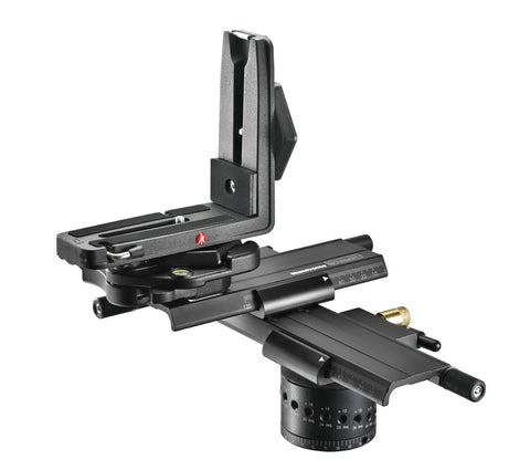 Manfrotto MH057A5-LONG Virtual Reality and Pan Pro Head