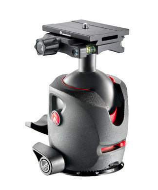 Manfrotto MH057M0-Q6 057 Magnesium Ball Head-Q6