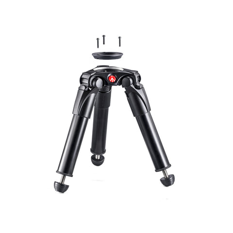 Manfrotto MVT535HH Aluminum Single Leg HI Hat