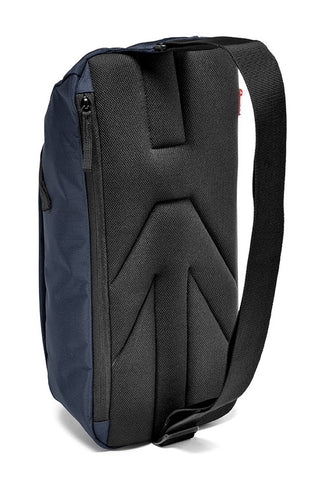 Manfrotto NX MB NX-BB-IBU Body Backpack (Blue)