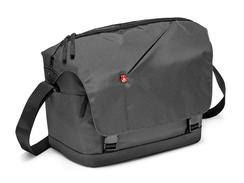 Manfrotto NX MB NX-M-IGY Messenger Bag (Grey)