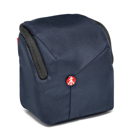 Manfrotto NX MB NX-P-IBU Medium Pouch (Blue)