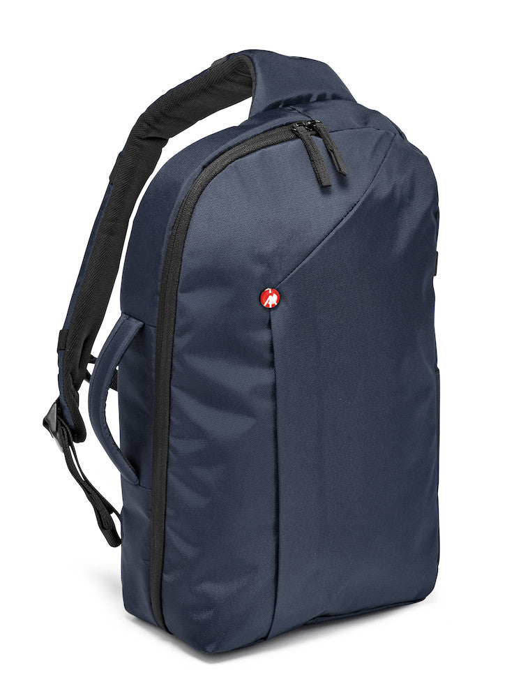 Manfrotto NX MB NX-S-IBU Sling Bag (Blue)