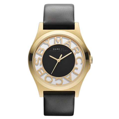 Marc Jacobs Henry Skeleton MBM1246 Watch (New with Tags)