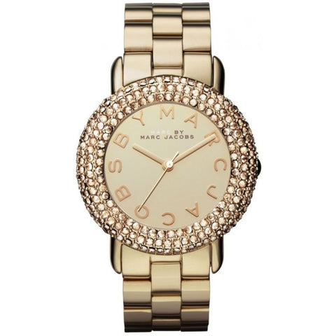 Marc Jacobs Marci MBM3191 Watch (New with Tags)