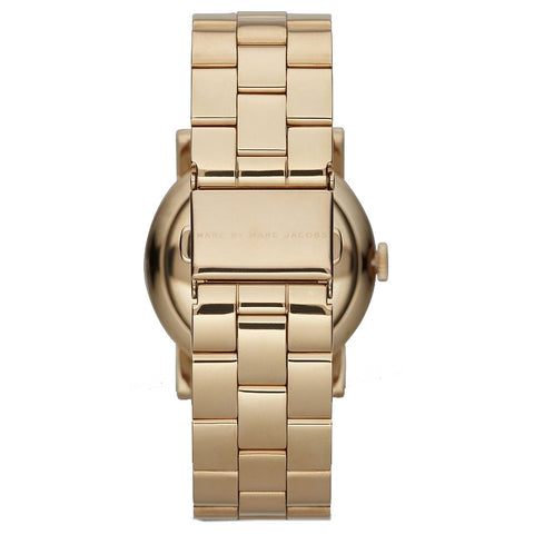 Marc Jacobs Amy MBM3215 Watch (New with Tags)