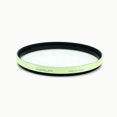 Marumi 52mm Super DHG Green Colour Frame Filter