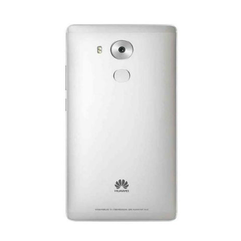 Huawei Mate 8 Dual 32GB 4G LTE NXT-AL10 Silver Unlocked (CN Version)