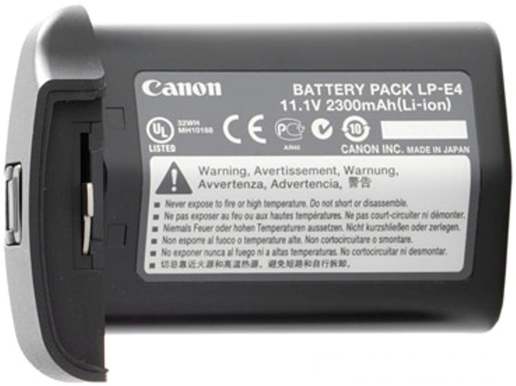 Maximal Power (Canon) LP-E4 Rechargeable Battery