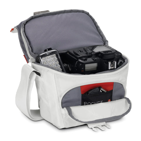 Manfrotto Stile Bella IV MB SSB-4SW Shoulder Bag (Star White)