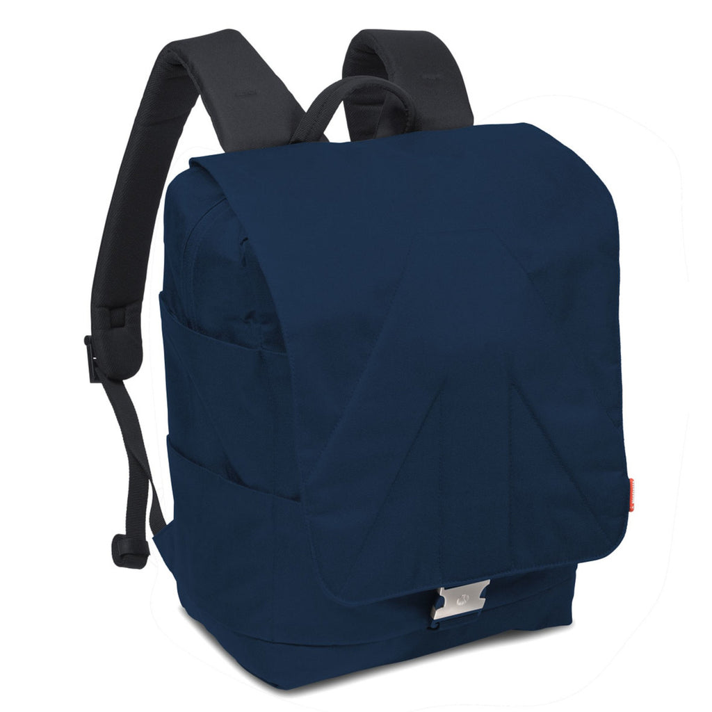 Manfrotto Stile Plus Bravo 50 MB SV-BP-50BI Backpack (Blue)
