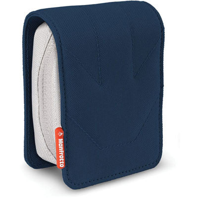Manfrotto Stile Plus Piccolo I MB SV-ZP-1BI Pouch (Blue)