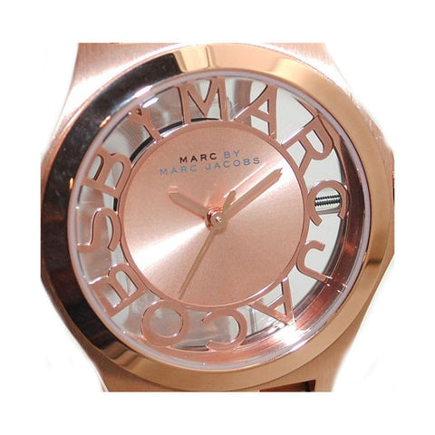 Marc Jacobs Henry MBM3293 Watch (New with Tags)