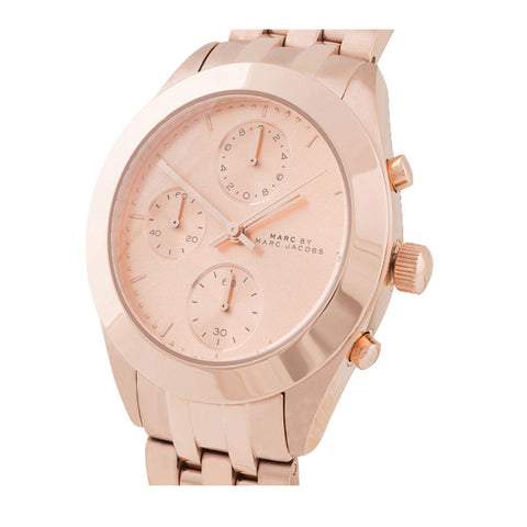 Marc Jacobs Peeker MBM3394 Watch (New with Tags)