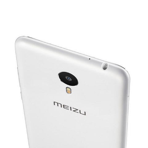 Meizu Metal Dual 16GB 4G LTE White Unlocked (CN Version)