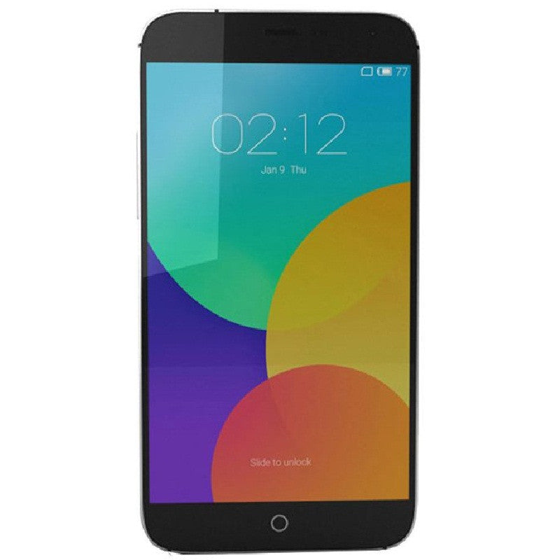Meizu MX3 32GB 4G LTE Gray Unlocked (CN Version)