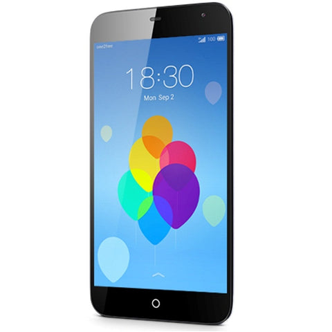 Meizu MX3 16GB 4G LTE White Unlocked (CN Version)