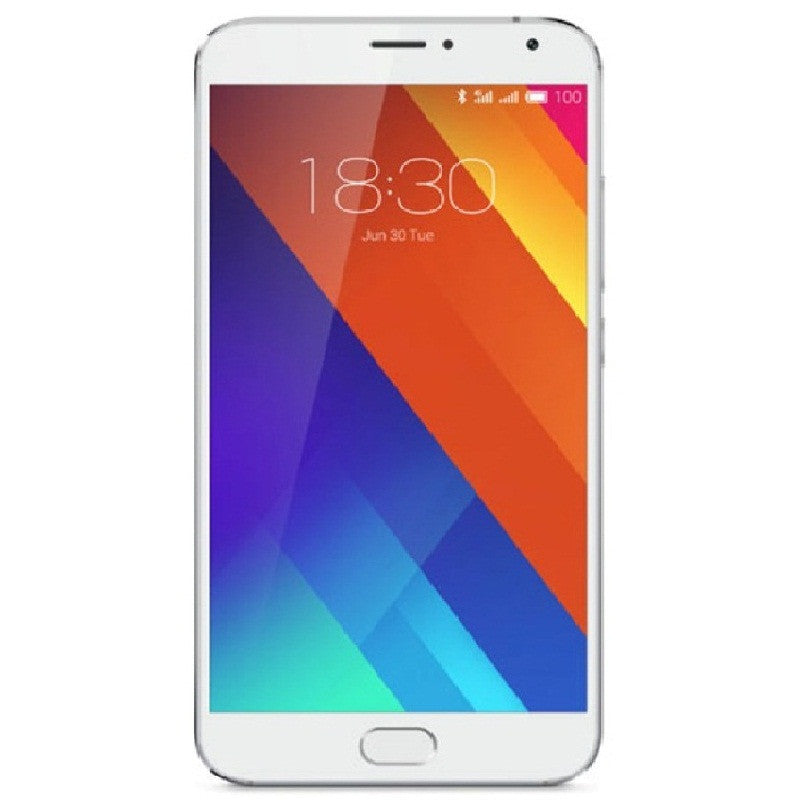Meizu MX5E 16GB 4G LTE White Unlocked (CN Version)