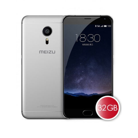 Meizu MX 5 Pro Dual 32GB 4G LTE Black Silver Unlocked (CN Version)