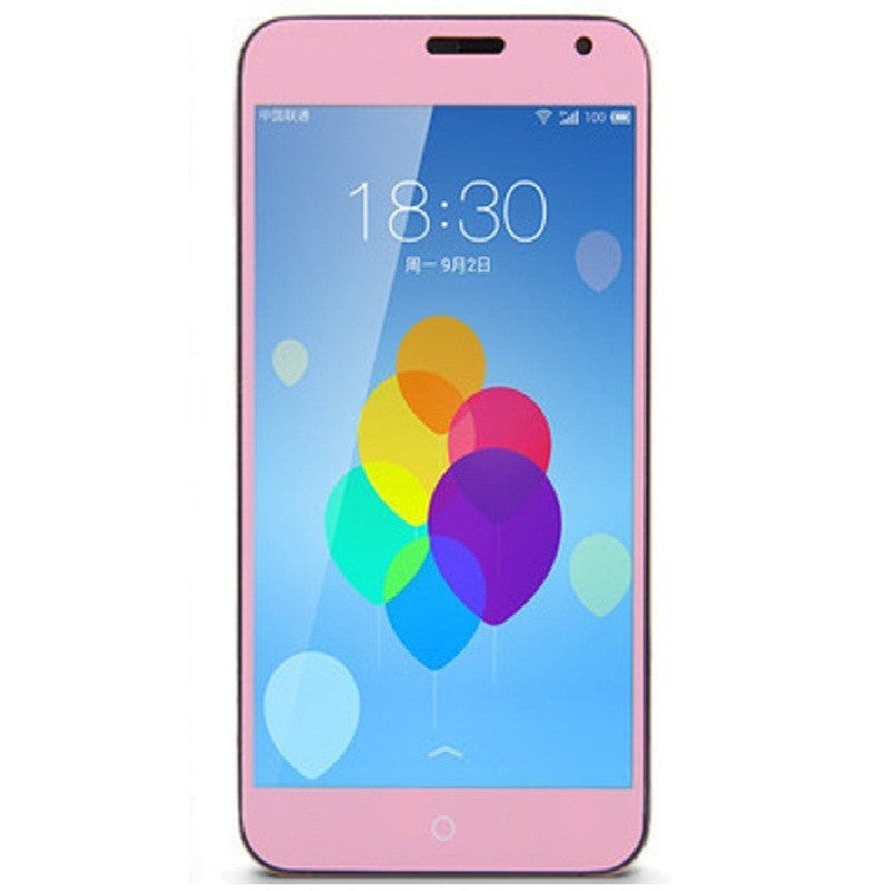 Meizu MX3 16GB 3G Pink Unlocked (CN Version)