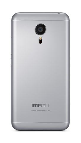 Meizu MX5 Dual 32GB 4G LTE Gray Unlocked (CN Version)