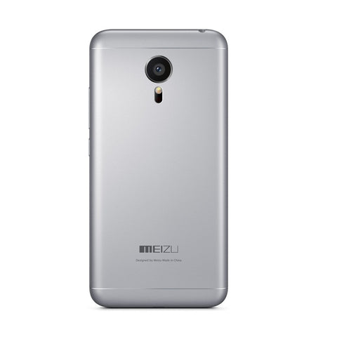 Meizu MX5 Dual 16GB 4G LTE Gray Unlocked (CN Version)