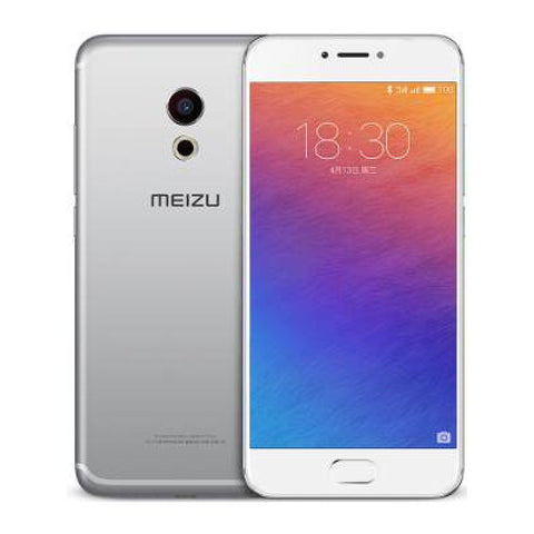 Meizu MX6 Dual 32GB 4G LTE White Unlocked