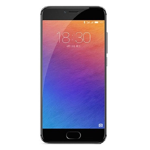 Meizu MX Pro 6 32GB 4G LTE Grey Unlocked (CN Version)