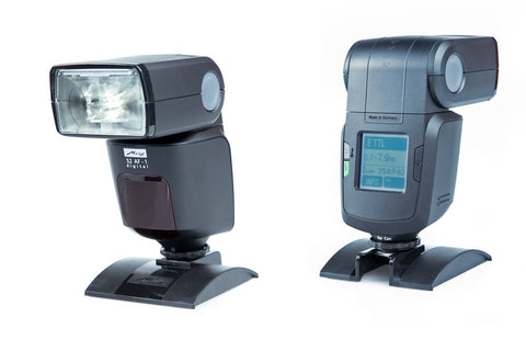 Metz Mecablitz 52 AF-1 Digital Flash (Canon)