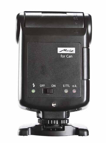 Metz Mecablitz 36 AF-5 Digital Flash (Canon)