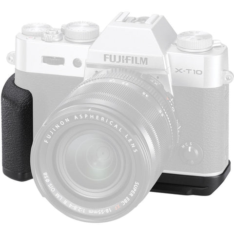 Fujifilm MHG-XT10 Metal Hand Grip for X-T10