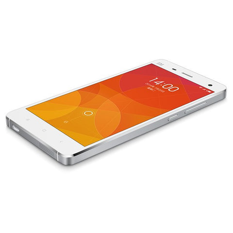 Xiaomi Mi 4c Dual 32GB 4G LTE White Unlocked (CN Version)