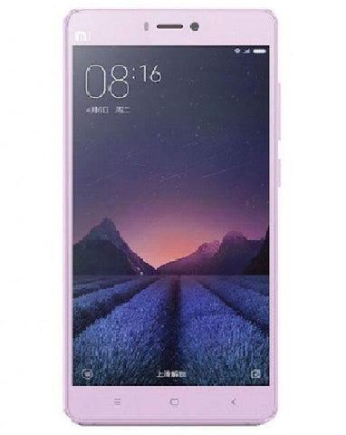 Xiaomi Mi 4S Dual 64GB 4G LTE Purple Unlocked (CN Version)