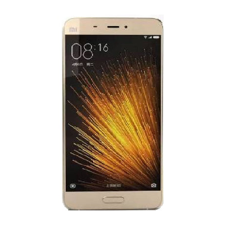 Xiaomi Mi 5 32GB 4G LTE Dual Gold (CN Version)