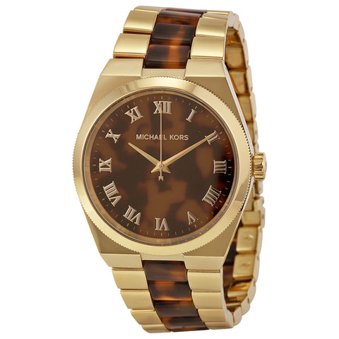 Michael Kors Channing MK6151 Watch (New with Tags)