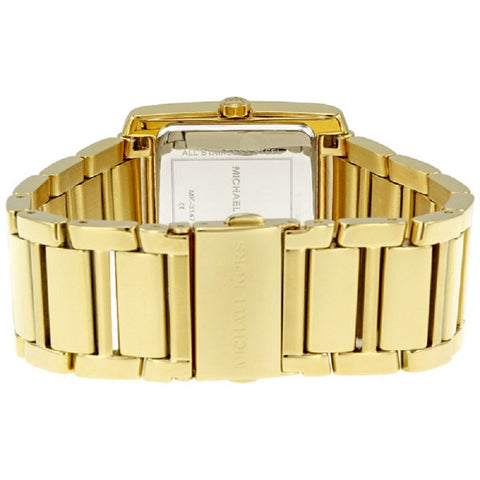 Michael Kors Mother of Pearl MK3147 Watch (New with Tags)