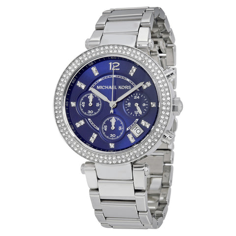 Michael Kors Parker MK6117 Watch (New with Tags)
