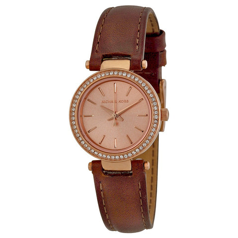 Michael Kors Petite Darci MK2353 Watch (New with Tags)