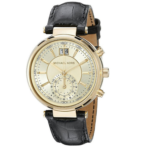 Michael Kors Sawyer MK2433 Watch (New with Tags)