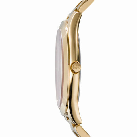 Michael Kors Slim Runway MK3264 Watch (New with Tags)