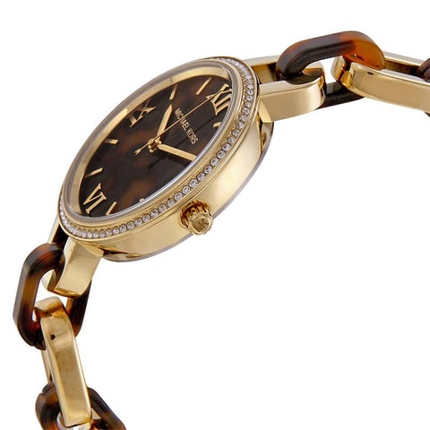 Michael Kors Delaney MK4281 Watch (New with Tags)