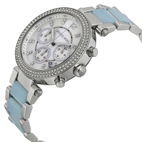 Michael Kors Parker MK6138 Watch (New with Tags)
