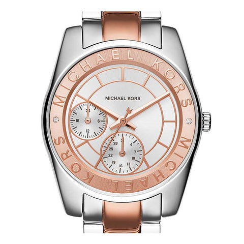 Michael Kors Ryland MK6196 Watch (New with Tags)