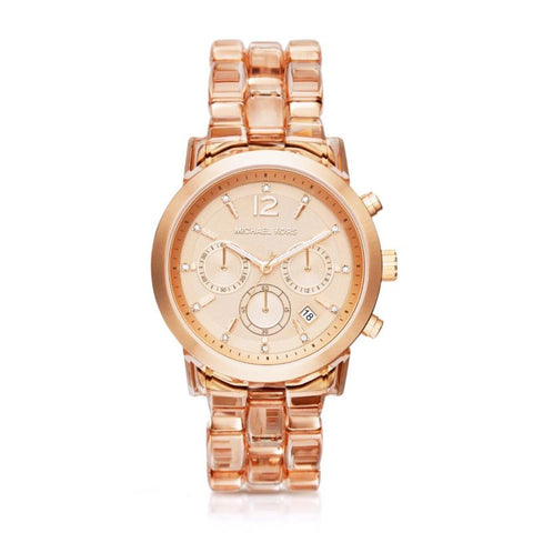 Michael Kors Audrina MK6203 Watch (New with Tags)