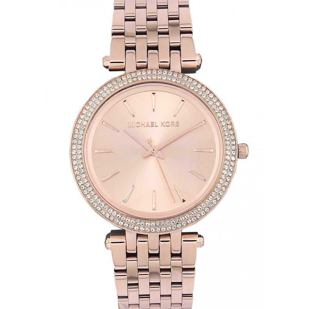 Michael Kors Darci MK3192 Watch (New with Tags)