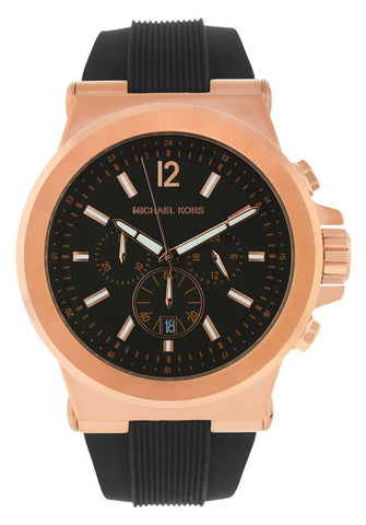 Michael Kors Dylan Chronograph MK8184 Watch (New with Tags)