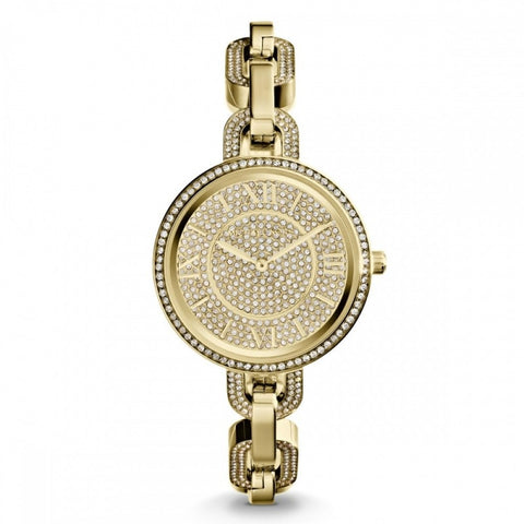 Michael Kors Delaney MK3268 Watch (New with Tags)