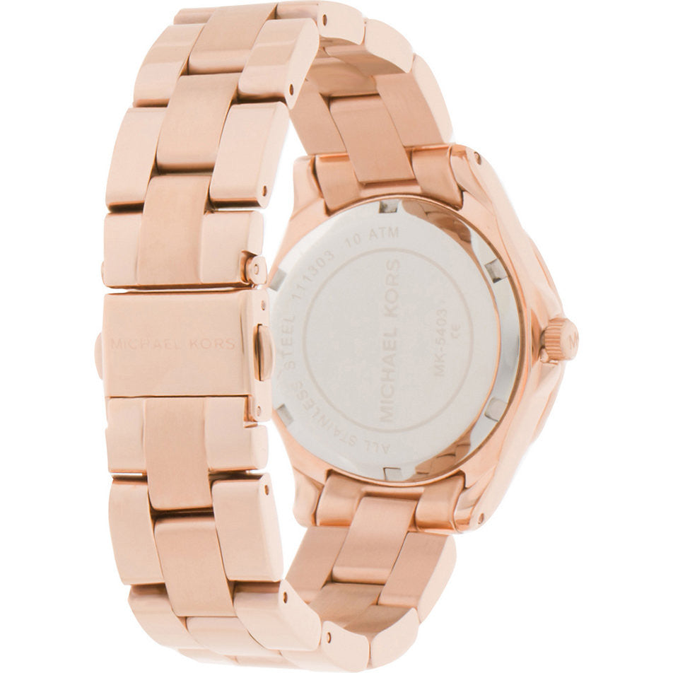 Michael Kors Madison MK5403 Watch (New with Tags)