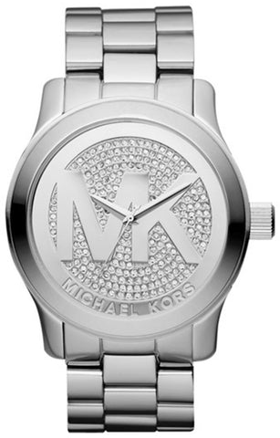 Michael Kors Runway Quartz MK5544 Watch (New with Tags)
