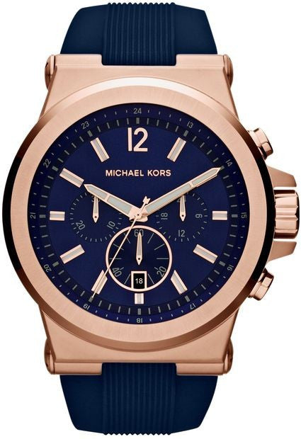 Michael Kors Dylan Analog MK8295 Watch (New with Tags)